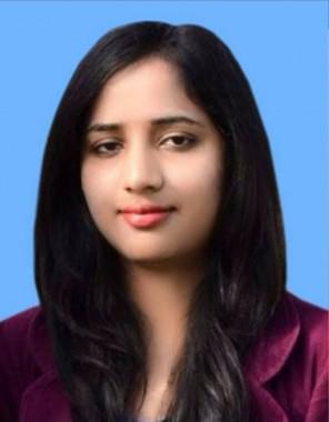 Nashmiya Hafeez