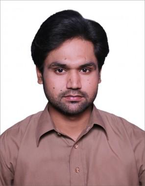 Muhammad Sohail Najam